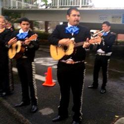 mariachis at 408k
