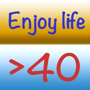 massage after 40